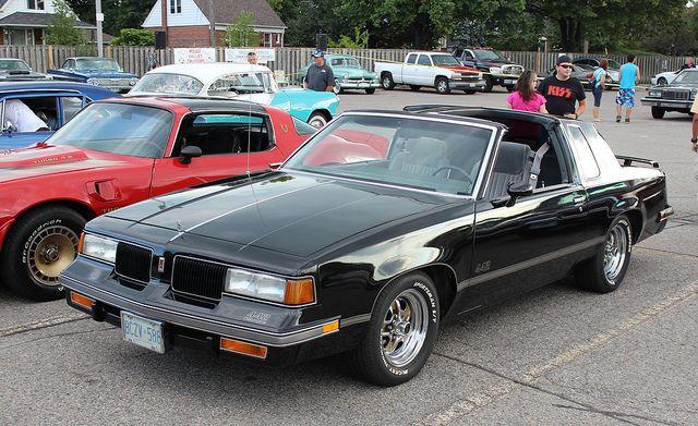 41++ 1987 oldsmobile 442 for sale HD