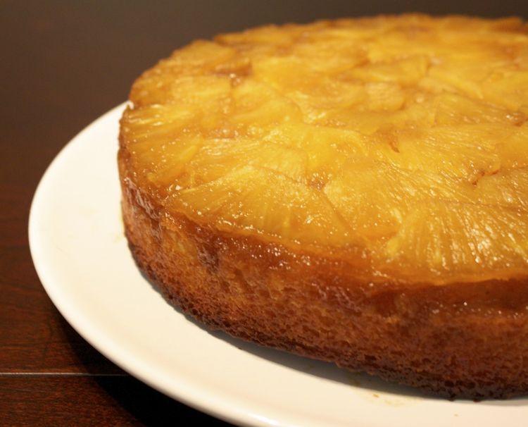 The Easiest Vegan Pineapple Upside Down Dump Cake Recipe Dump Cake Recipes Yellow Cake Recipe Vegan Cake