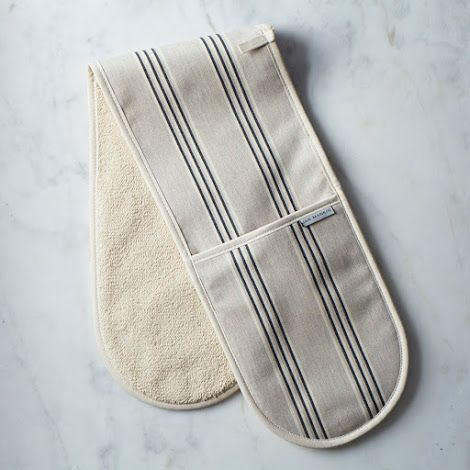 Double Oven Mitts
