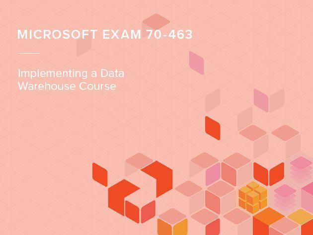Microsoft Certified Solutions Associate (MCSA): SQL Server ...