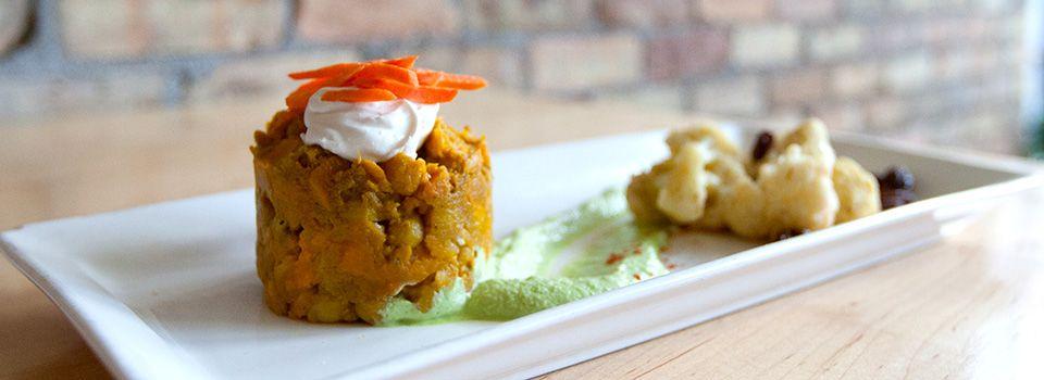 Leaf Vegetarian Restaurant Boulder Co Www Leafvegetarianrestaurant