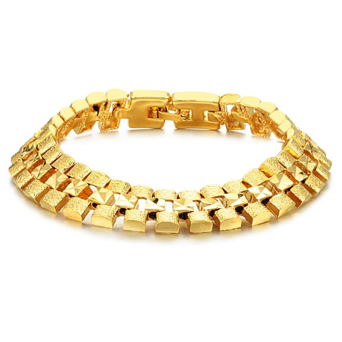 Comfortable Gents Gold Bracelet Catalog With Designs Contemporary ...