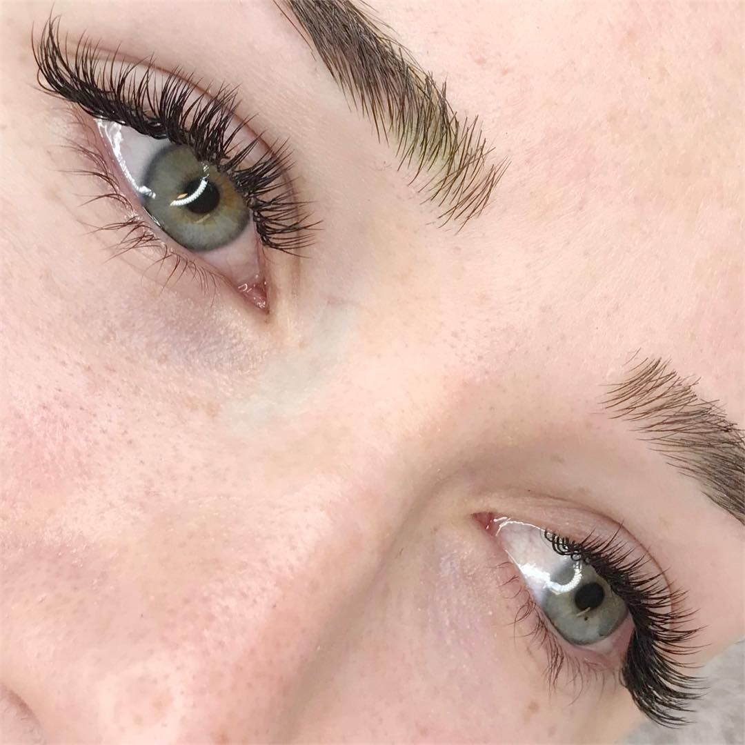 When The Classic Lashes Are Perfect Classic Eyelash Extensions