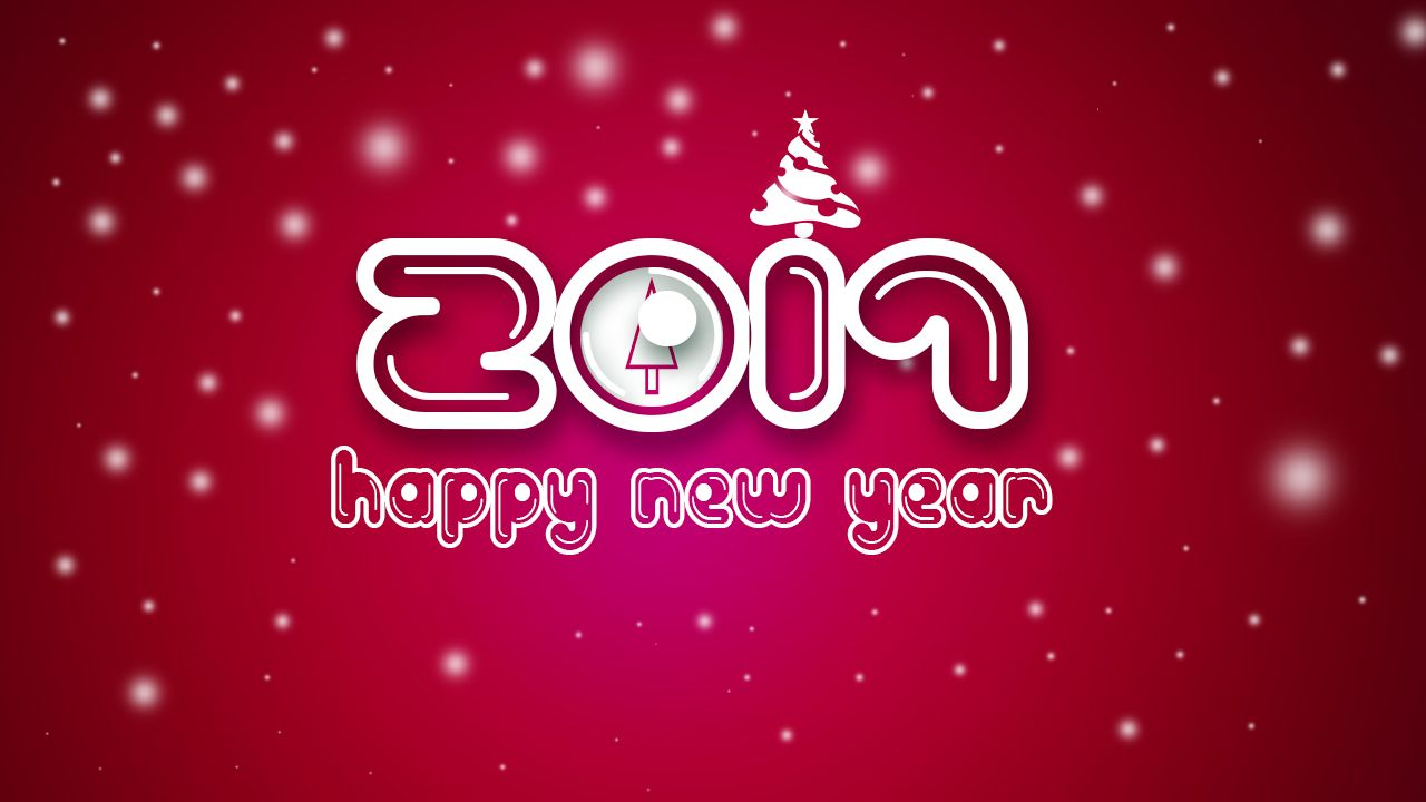 Christmas And New Year 2017 Wallpapers 8 Christmas And New Year