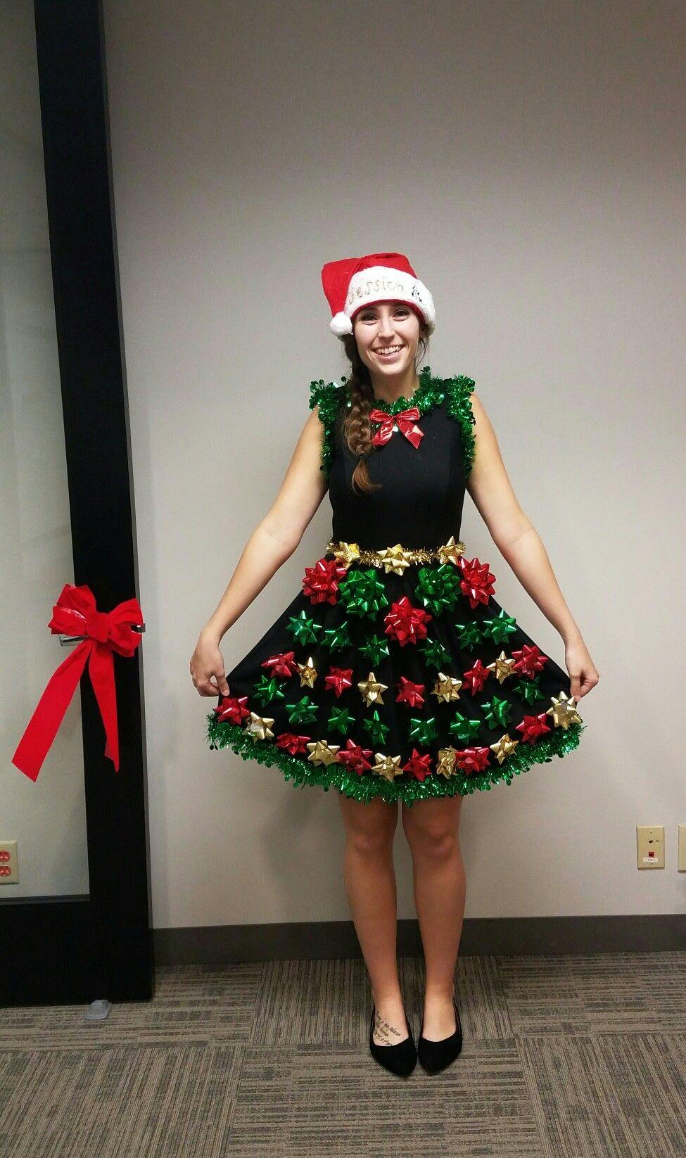 Tacky Christmas Outfits.Pin On Ho Ho Ho