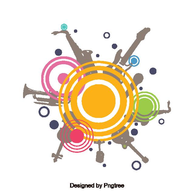Color Music Background Vector Design Music Clipart Abstract Circular Design Png And Vector With Transparent Background For Free Download Penembak Jitu Fotografi Kata Kata Motivasi