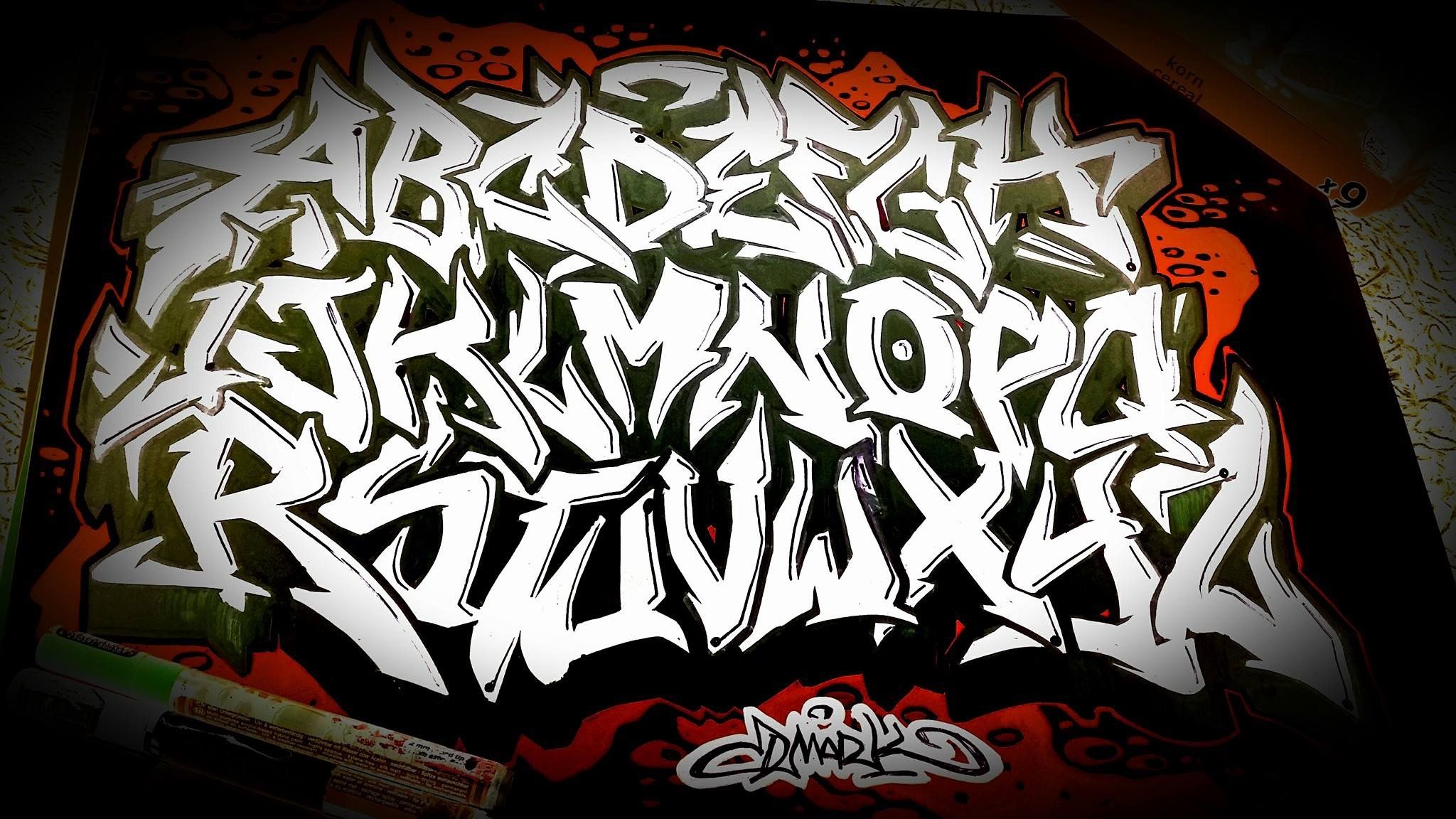 The Dmark Dice Simple Que Que Opinas Si Te Las Avientas Graffiti