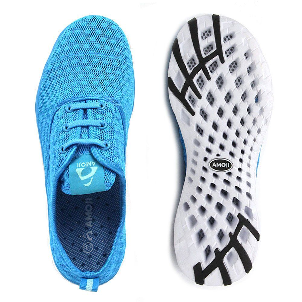 Amoji Water Aqua Shoes Swim Beach