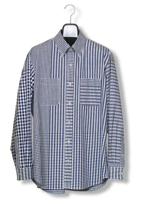 Free sewing pattern download of men\'s button down shirt | Sewing ...