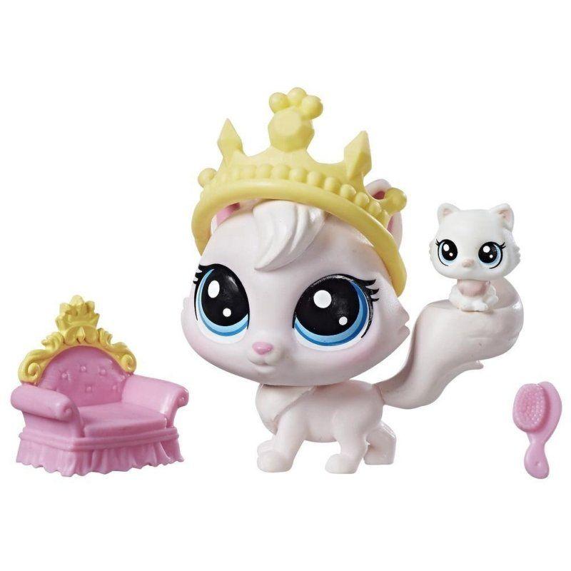 Boneco Hasbro Littlest Pet Shop Viola Angora C1167 Cellshop Brinquedos Para Meninas Animais De Brinquedo Bichinhos Fofos