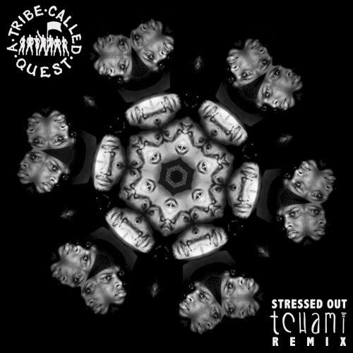 A TRIBE CALLED QUEST - STRESSED OUT LYRICS
