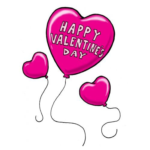 Download our free Valentine's Day clip art for newsletters and ...