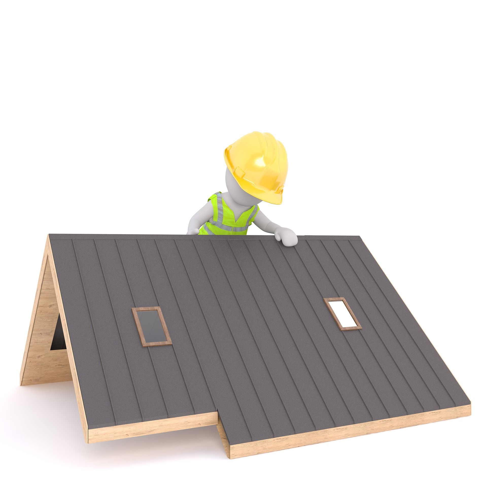 How Often To Replace Roof? | Roofing companies, Roofing ...