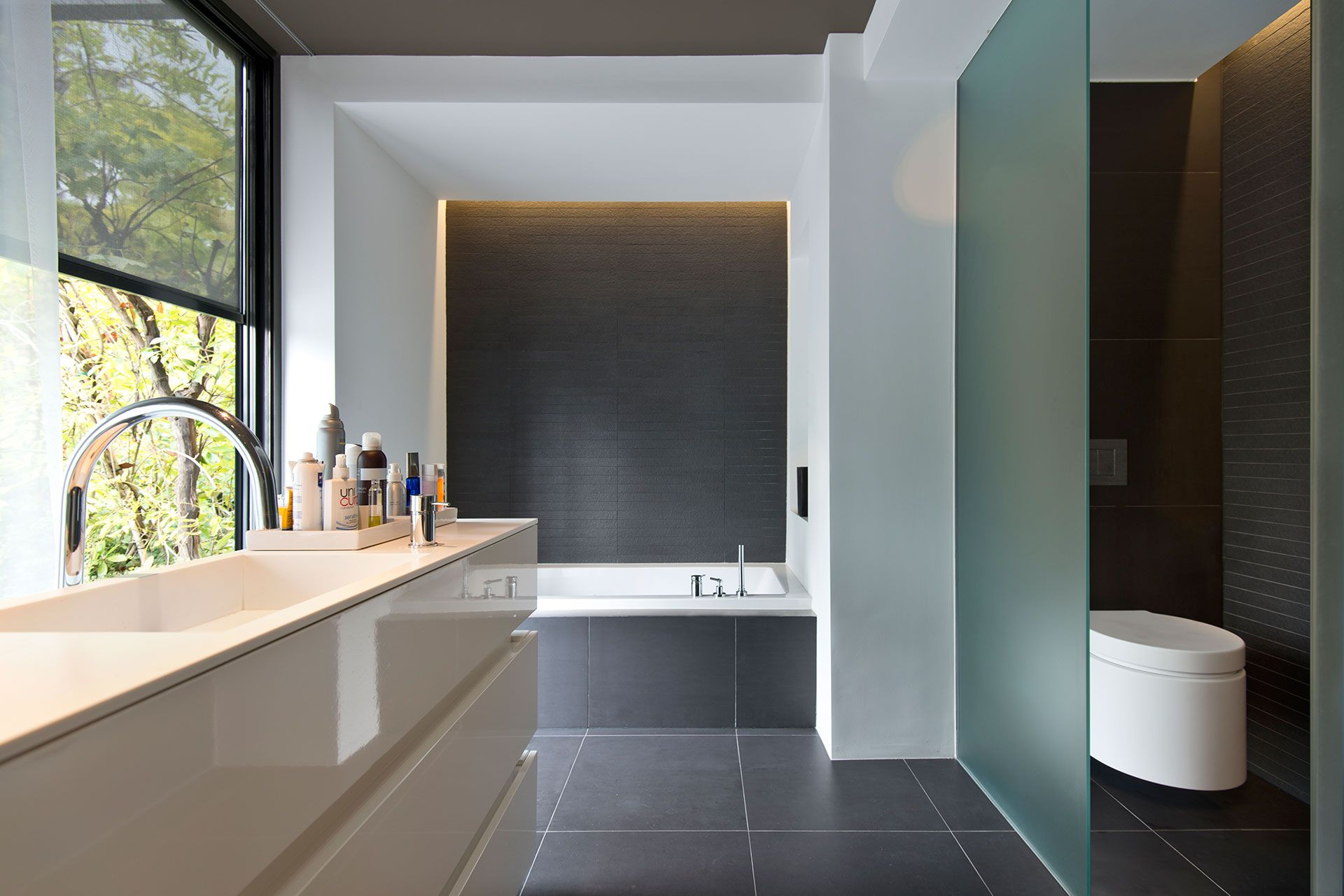 Studio kees marcelis bathroom design studio