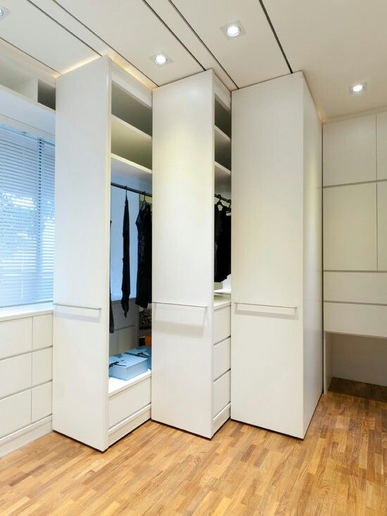 Space saving closet bedroom ideas modern closet - Space saving closet ideas ...
