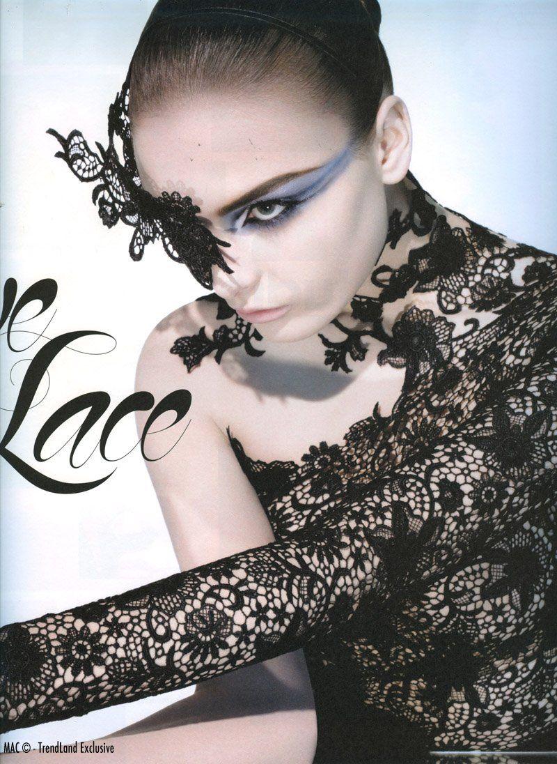 MAC Love Lace