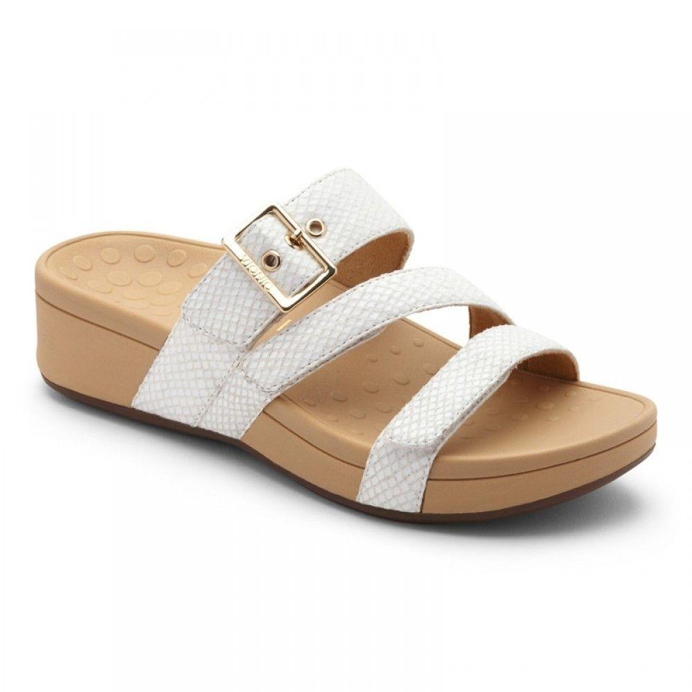Rio Platform Sandal   Supportive