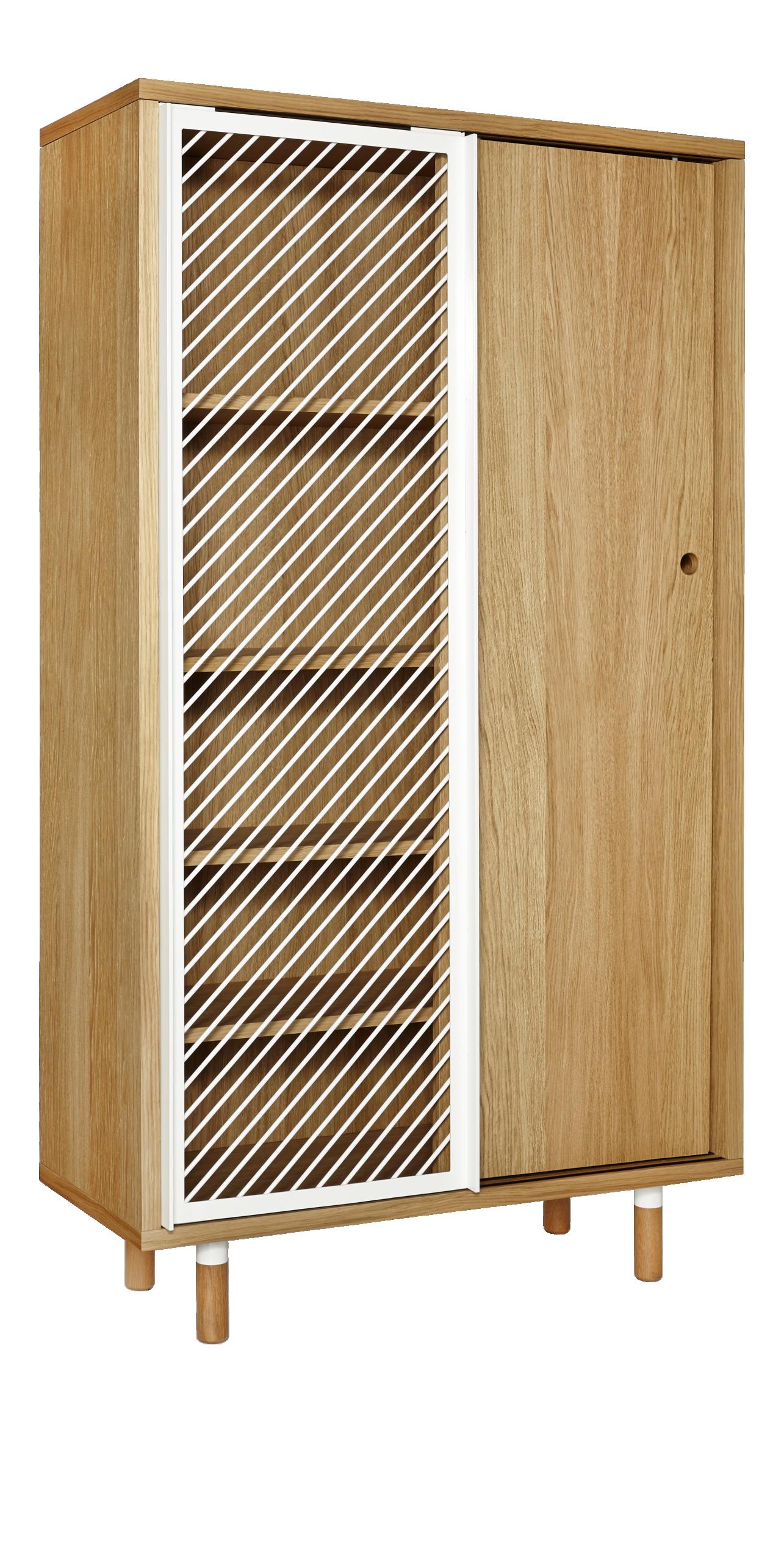Armoire Graf Habitat J Tissu Blanc Mobilier De Salon Tissu Fauteuil