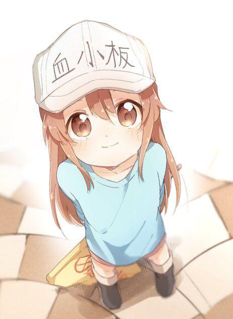 Who Can Resist That Cute Face Personagens De Anime Garotas Fofas Desenhos De Anime