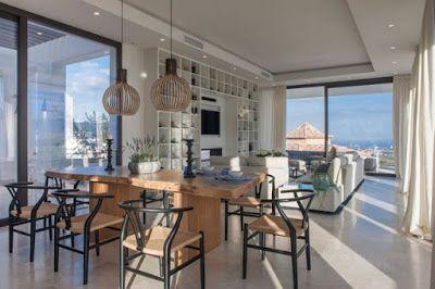 casas minimalistas y modernas casas frente al mar