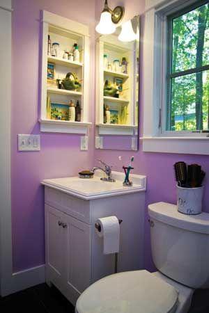 Small Bathroom Design Tip #4  Hhhhmmmmmm  Pinterest  Bathroom Magnificent Bathroom Design Company Decorating Design