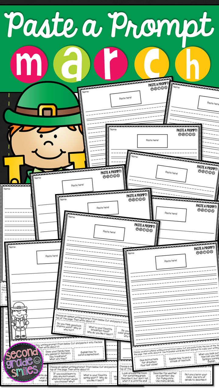 creative writing prompts personal narrative Free, printable creative writing prompt worksheets for your use at home or in classrooms writing prompts are sorted by grade click now.
