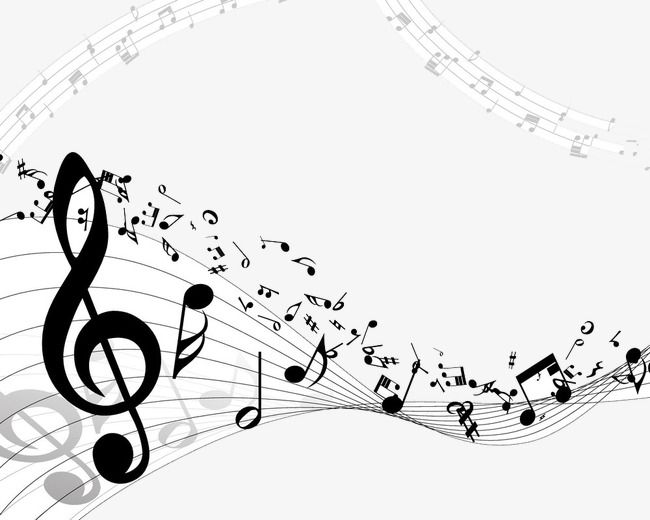 Music Posters Music Clipart Music Musical Background Png Transparent Clipart Image And Psd File For Free Download Music Notes Music Poster Music Clipart