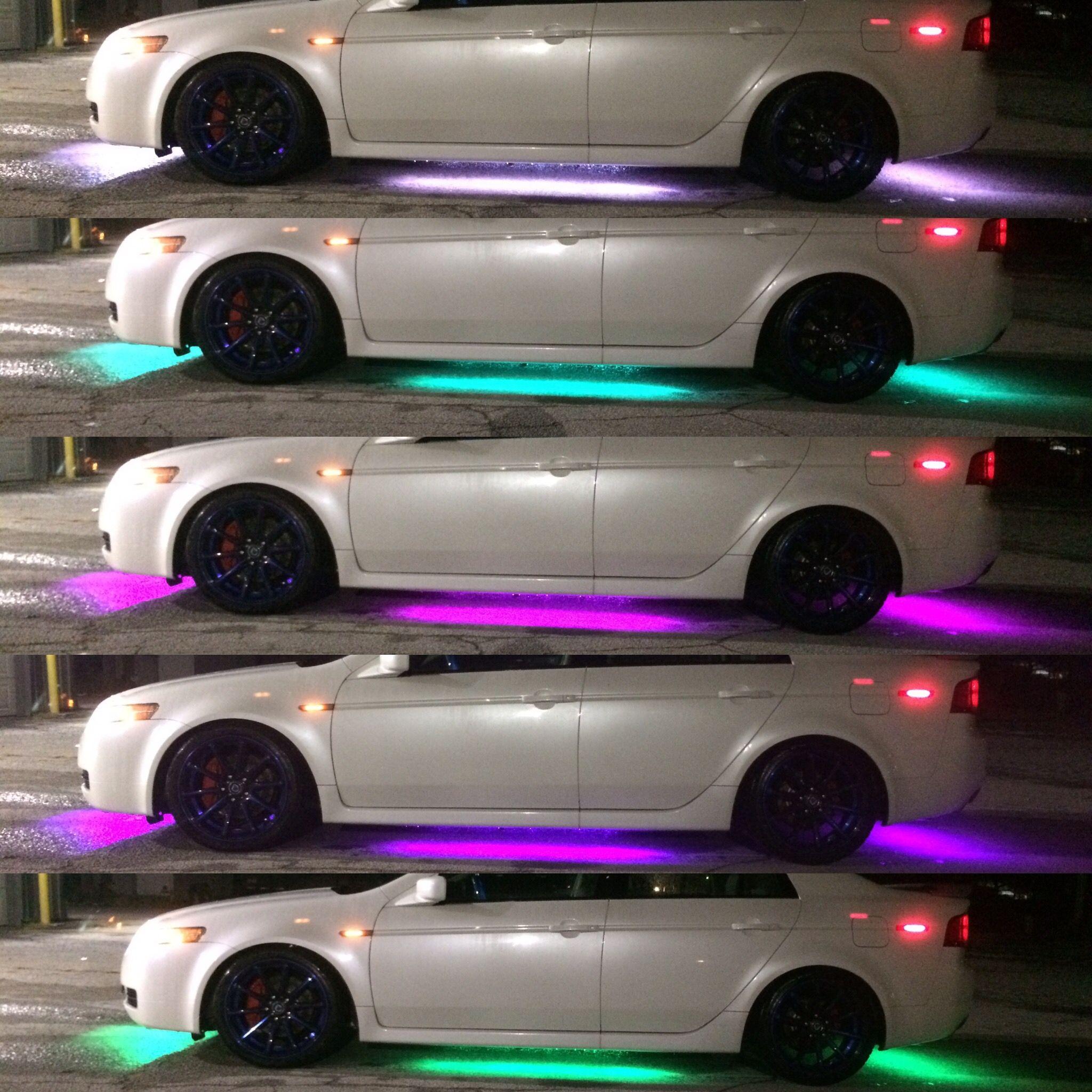 My (Peter Schwartz) 06 Acura TL