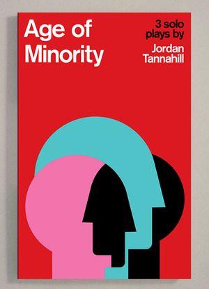 Age of Minority Three Solo Plays