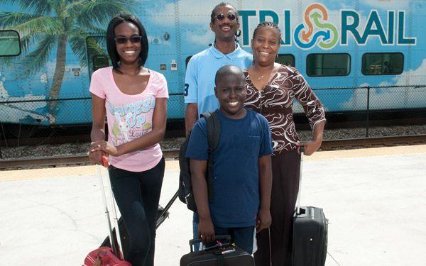 Airport Connections | Tri Rail