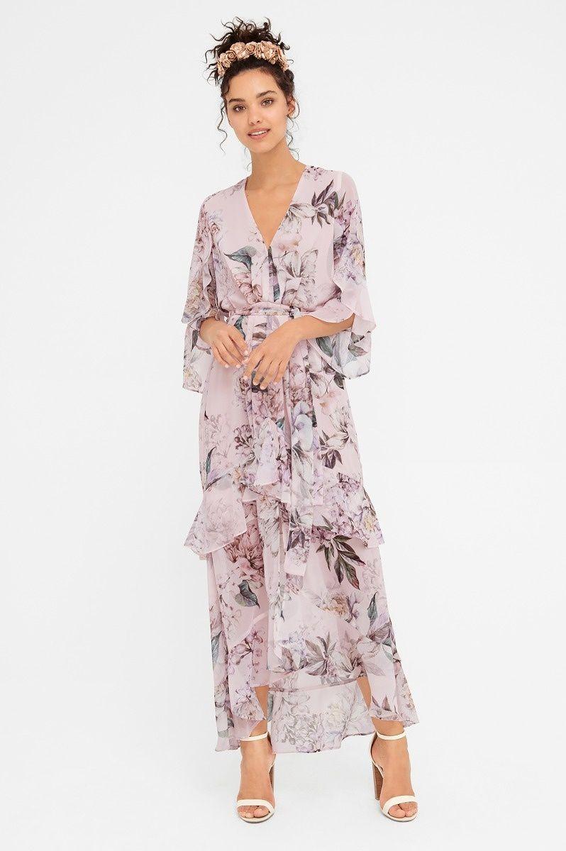 c32680691ba6 Pastel Garden Dress