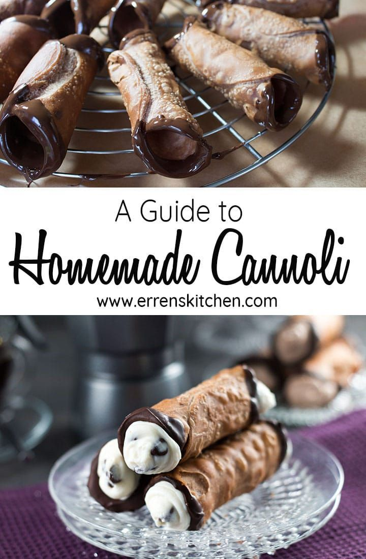 Cannoli This recipe for Cannoli creates the perfect crispy shell, then fill with our creamy, sweet ricotta and mascarpone cheese filling, This dessert is a complete game changer!This recipe for Cannoli creates the perfect crispy shell, then fill with our creamy, sweet ricotta and mascarpone ch...