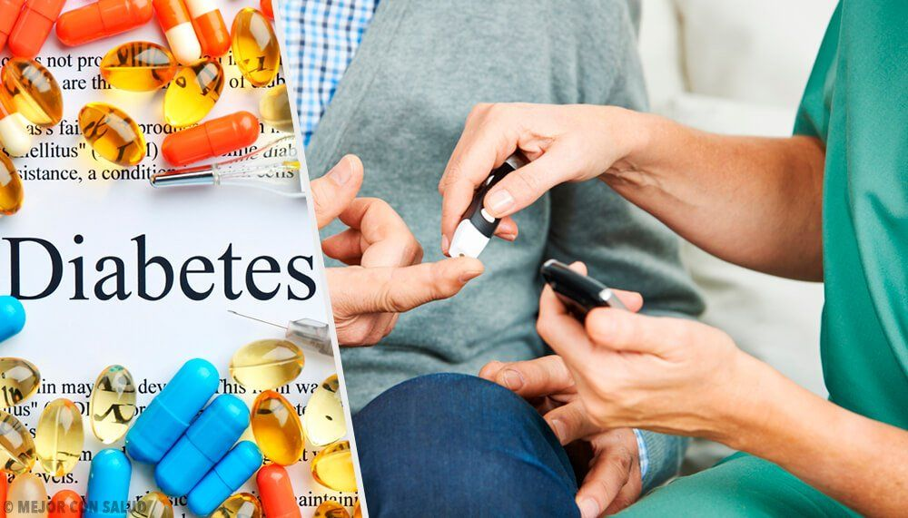 diabetes tipo 2 sintomas causas de dolor