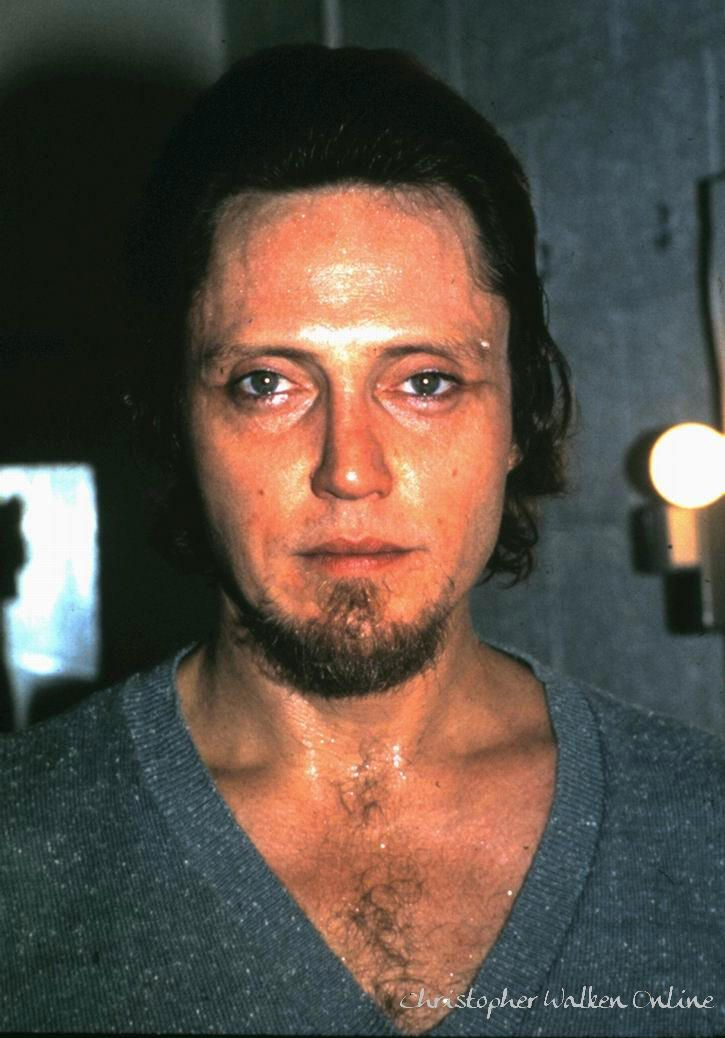 christopher walken on pinterest al pacino actors and