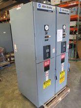 Allen Bradley 5kv 450 Hp Motor Starter 4160v 1502 V4dbda 400 A Vacuum Contactor Np1804 1 See More Pictures Details At Http Locker Storage Storage Lockers