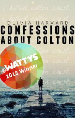 Confessions About Colton in 2019   W A T T P A D   Wattpad books