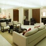 Painting of Tips of Selecting Open Floor Plans Home Designs
