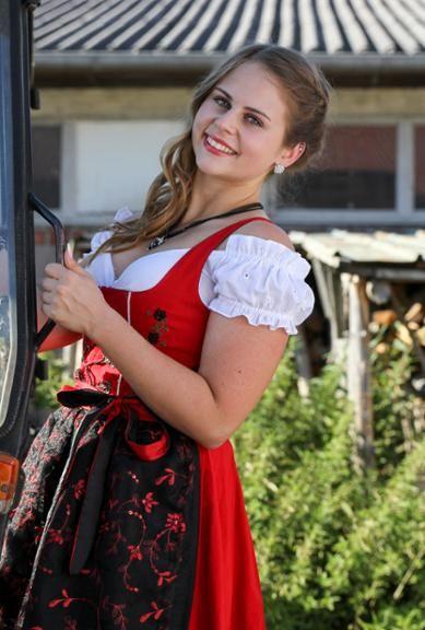 Lisa aus Taufkirchen