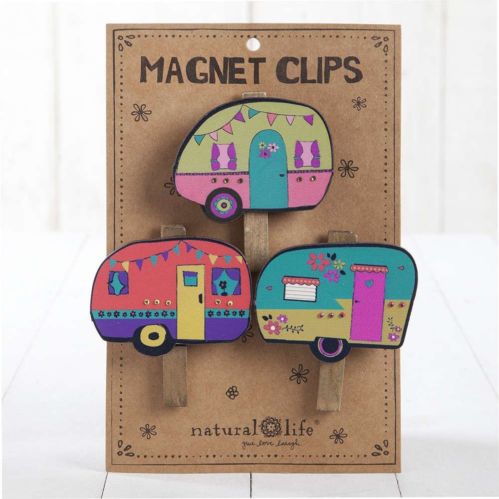 These adorable clips will hold important pictures