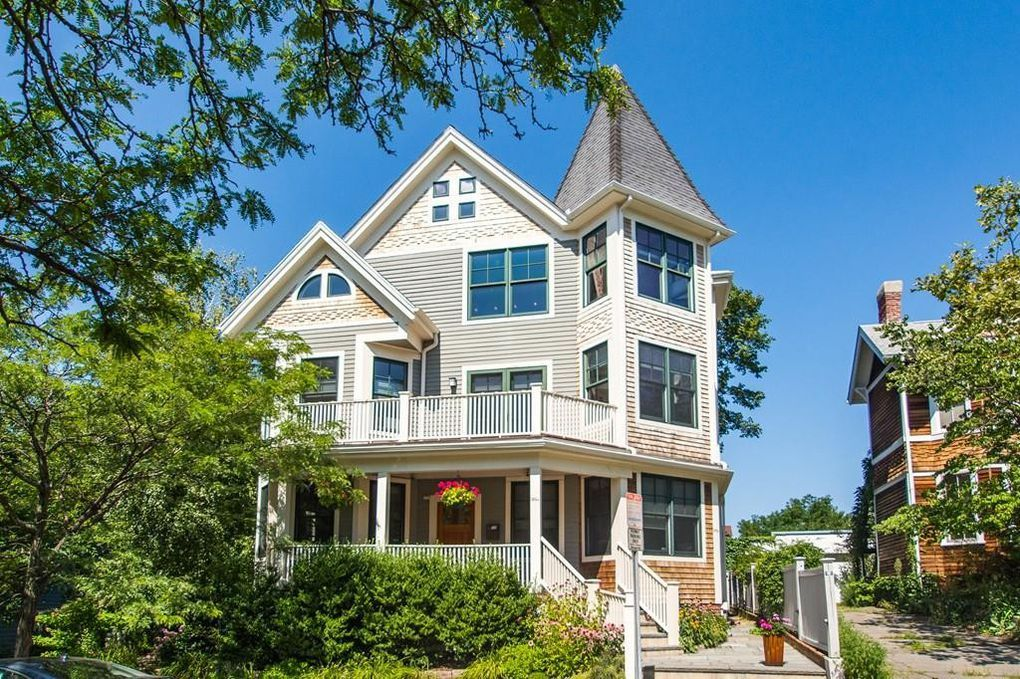 38 Chandler St B, Somerville, MA 02144 House styles