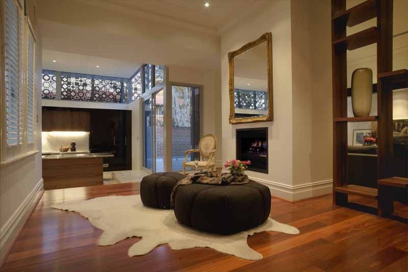 Projects - Melvista Avenue | Ultimo Interiors