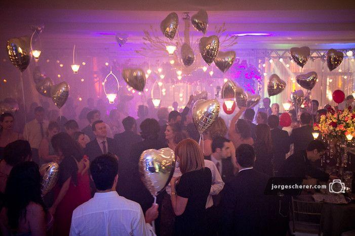 Casamento Tanise e Leonardo / Foto: Jorge Scherer
