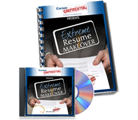 extreme resume makeover kit extreme resume makeover kit resume