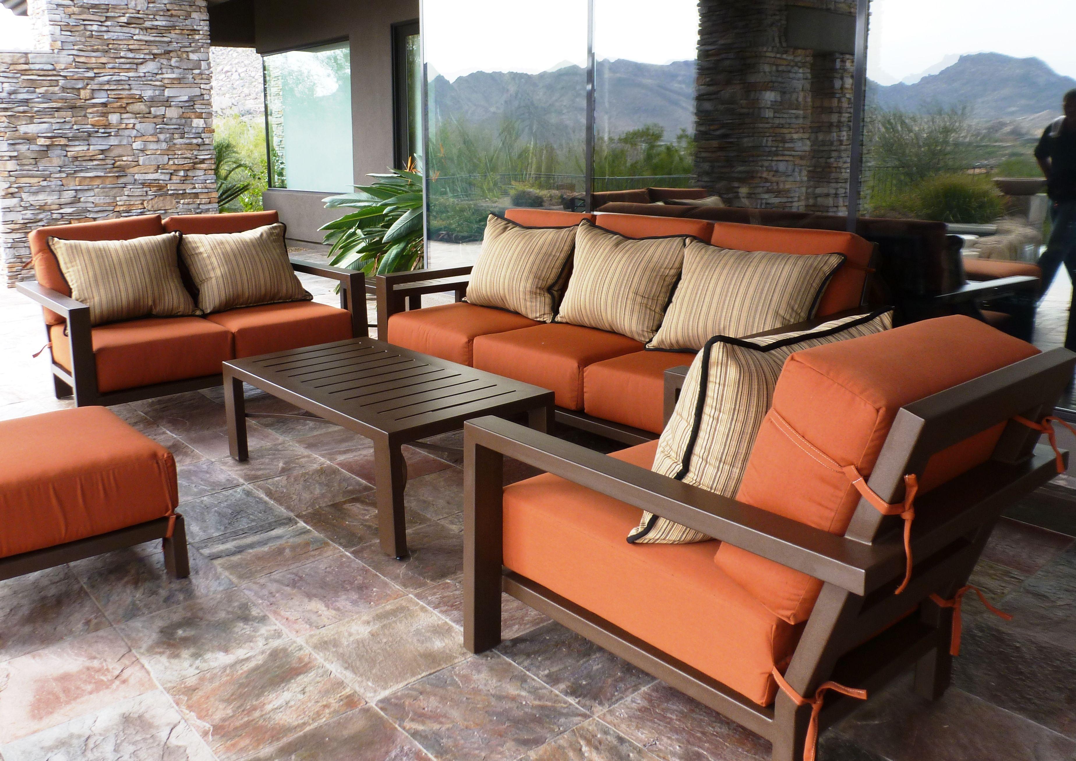 arizona patio furniture outdoor iron