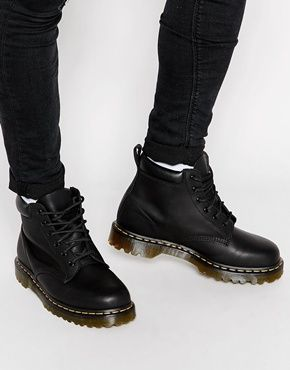 Dr Martens 939 6 Eye Boots | Male Fashion in 2019 | Dr
