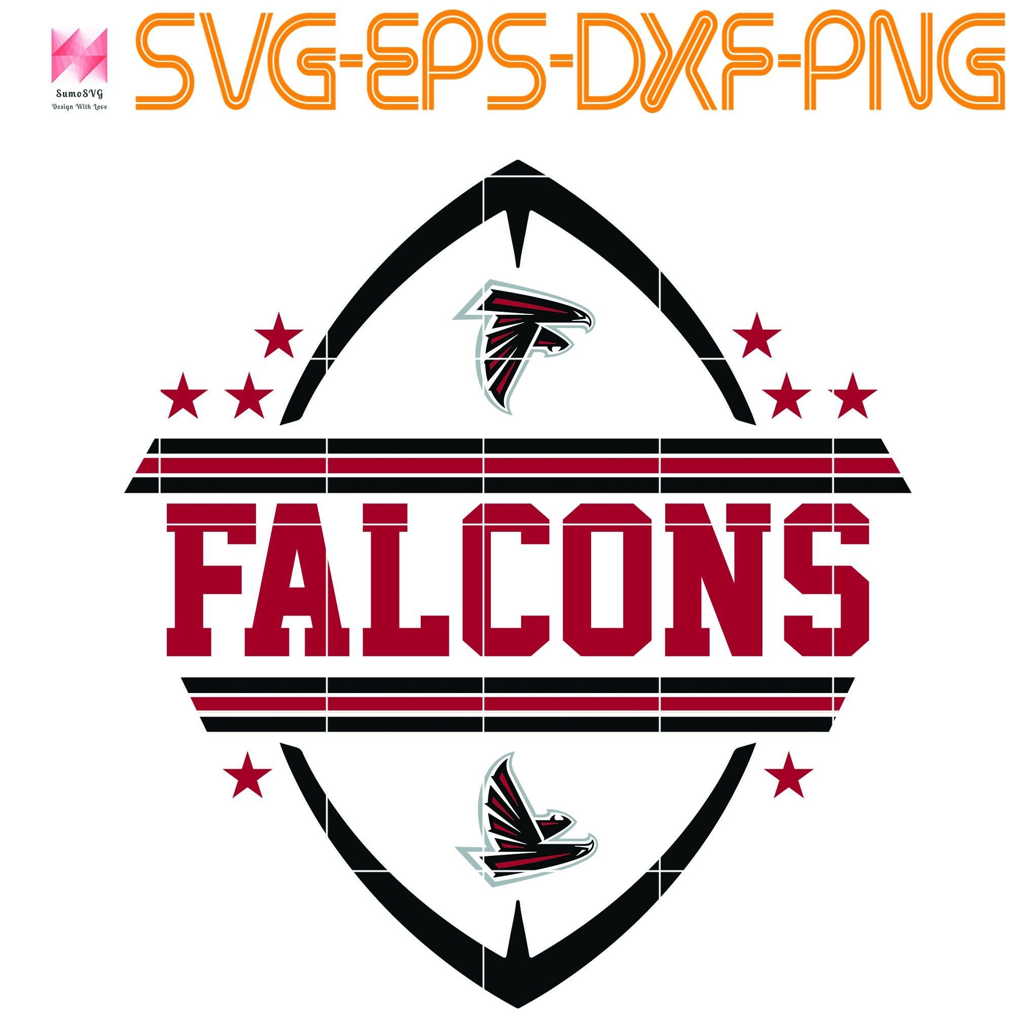Atlanta Falcons Svg Falcons Girl Svg Falcons Svg Falcons Boy Svg Nfl Svg Football Svg Falcons Mom Svg Dna Fueled By Haters Lip Skull Svg Eps Dxf In 2020 Atlanta