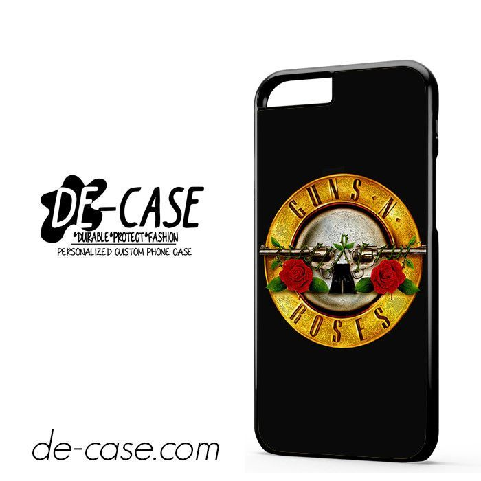 Guns And Roses Logo DEAL-4957 Apple Phonecase Cover For Iphone 6 / 6S