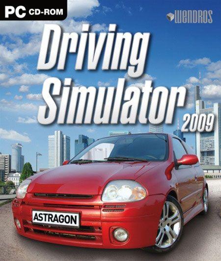 Free Download PC Games-City Car Driving Simulator-Full