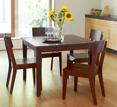 World Market Loft Dining Table Chairs World Market Dining