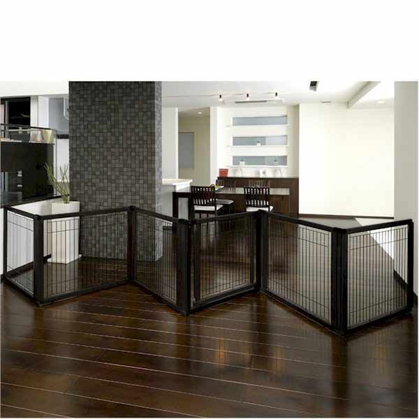 Extra Long Baby Gate Our New Home Ideas Pinterest Pet Gate